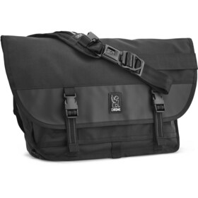 Chrome Citizen Messenger Bag, black